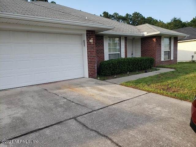 9716 Oxford Station Dr, Jacksonville, FL 32221 (MLS #1125080) :: Berkshire Hathaway HomeServices Chaplin Williams Realty