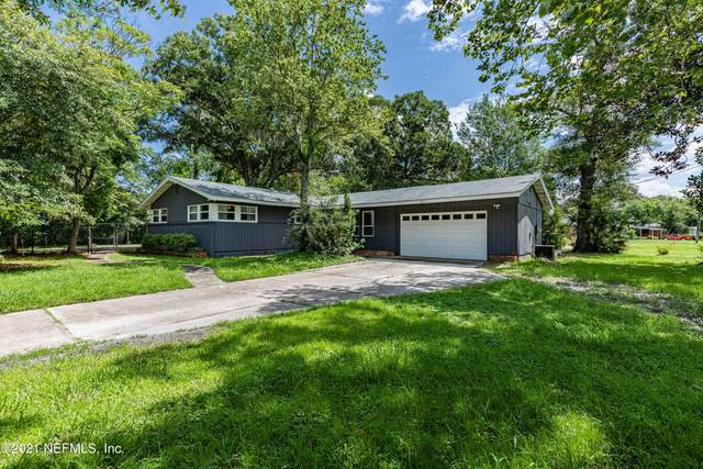 3603 Marianna Rd, Jacksonville, FL 32217 (MLS #1125090) :: The Collective at Momentum Realty