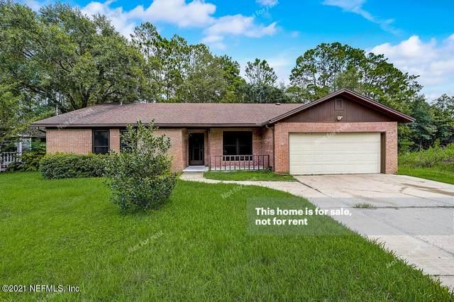 9586 Villiers Dr S, Jacksonville, FL 32221 (MLS #1125170) :: Berkshire Hathaway HomeServices Chaplin Williams Realty
