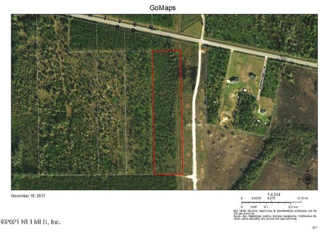 000 River Rd, Hilliard, FL 32046 (MLS #1125176) :: The Collective at Momentum Realty