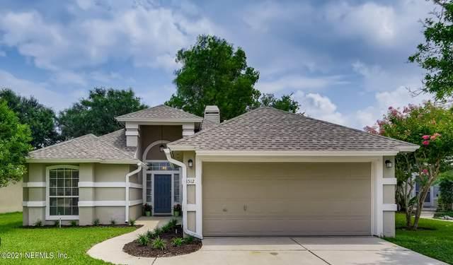 1512 Birkdale Ln, Ponte Vedra Beach, FL 32082 (MLS #1125183) :: EXIT Real Estate Gallery