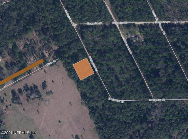 209 W Edgeline Rd, Satsuma, FL 32189 (MLS #1125187) :: Ponte Vedra Club Realty
