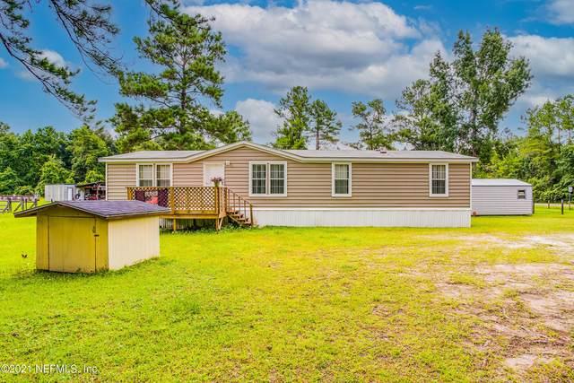 37022 Pineridge Rd, Hilliard, FL 32046 (MLS #1125203) :: The Hanley Home Team
