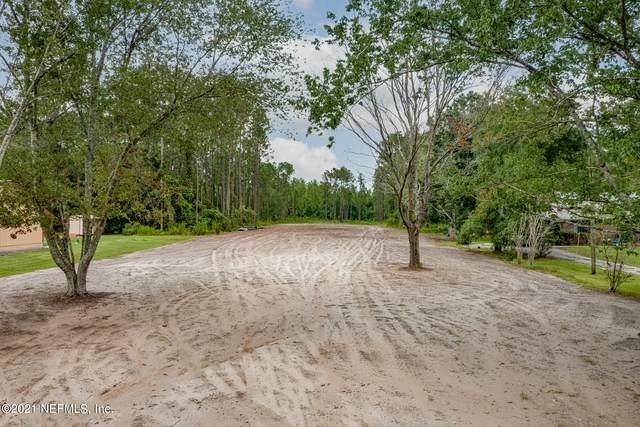 0 Old Plank Rd, Jacksonville, FL 32220 (MLS #1125239) :: EXIT Real Estate Gallery