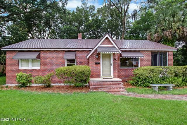 1708 Greenridge Rd, Jacksonville, FL 32207 (MLS #1125260) :: Olson & Taylor | RE/MAX Unlimited