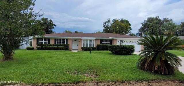 4905 Brighton Dr, Jacksonville, FL 32217 (MLS #1125265) :: The Every Corner Team