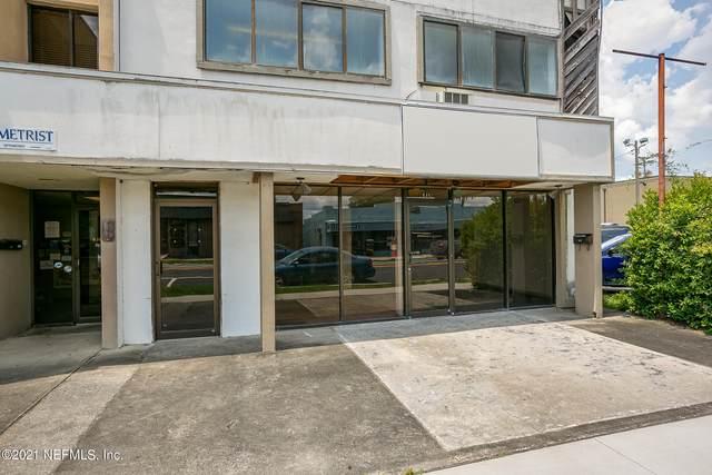 260 S Lawrence Blvd, Keystone Heights, FL 32656 (MLS #1125293) :: Bridge City Real Estate Co.