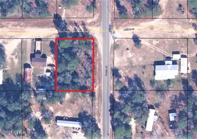 6375 Antioch Ave, Keystone Heights, FL 32656 (MLS #1125337) :: Berkshire Hathaway HomeServices Chaplin Williams Realty