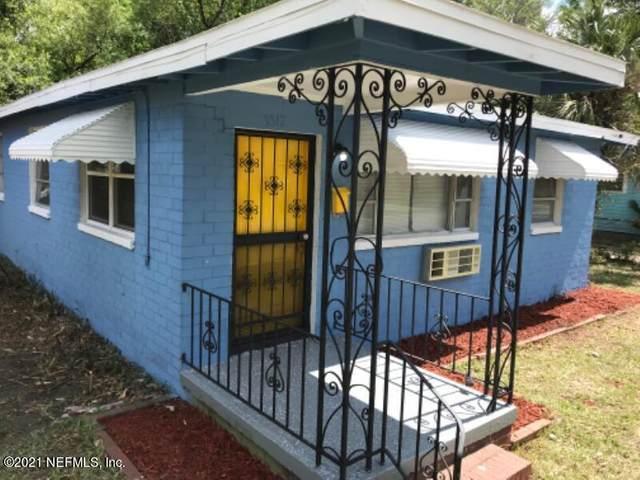 3517 Stuart St, Jacksonville, FL 32209 (MLS #1125348) :: Berkshire Hathaway HomeServices Chaplin Williams Realty