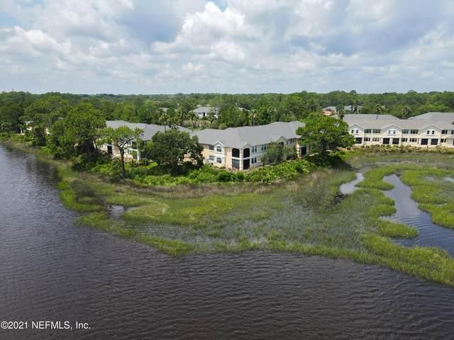 2410 Vista Cove Rd, St Augustine, FL 32084 (MLS #1125393) :: Berkshire Hathaway HomeServices Chaplin Williams Realty