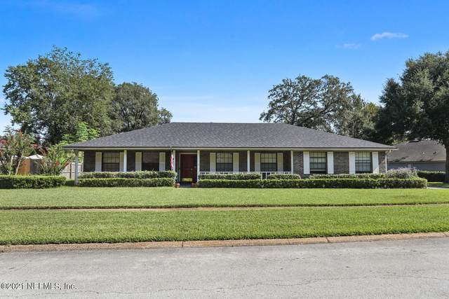 1210 Shallowford Dr E, Jacksonville, FL 32225 (MLS #1125409) :: The Perfect Place Team