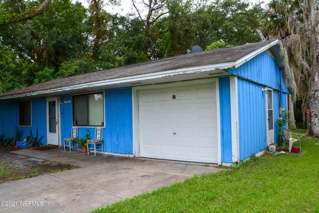 512 N 18TH St, Palatka, FL 32177 (MLS #1125417) :: Berkshire Hathaway HomeServices Chaplin Williams Realty
