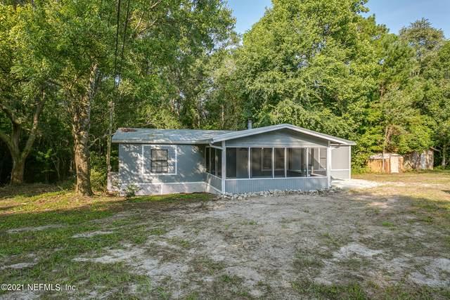 1640 Eagle Nest Ln, Middleburg, FL 32068 (MLS #1125438) :: EXIT Real Estate Gallery