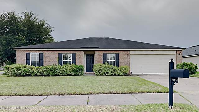 10214 Driftwood Hills Dr, Jacksonville, FL 32221 (MLS #1125450) :: The Collective at Momentum Realty