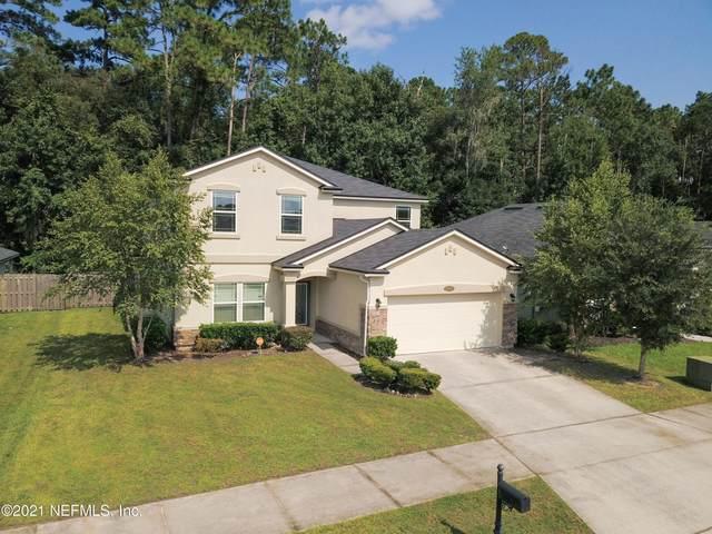 15760 Mason Lakes Dr, Jacksonville, FL 32218 (MLS #1125466) :: Bridge City Real Estate Co.