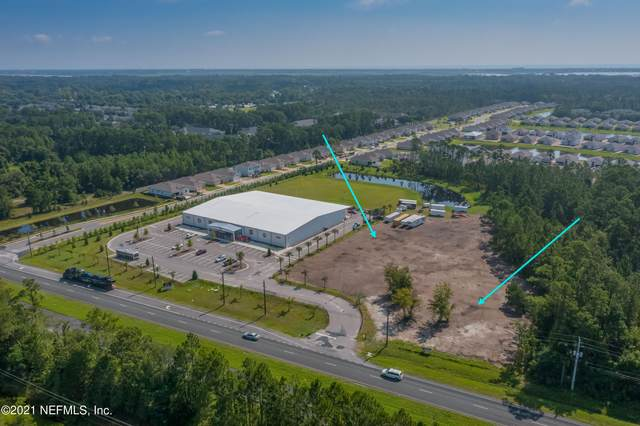 4730 Us 1 South, St Augustine, FL 32086 (MLS #1125467) :: Berkshire Hathaway HomeServices Chaplin Williams Realty