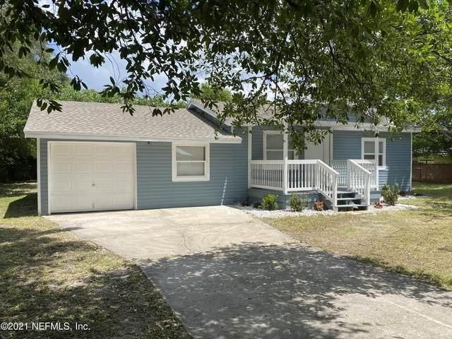 8221 Buttercup St, Jacksonville, FL 32210 (MLS #1125477) :: Olde Florida Realty Group