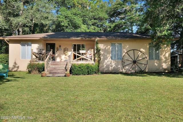 2366 Halperns Way, Middleburg, FL 32068 (MLS #1125482) :: The Collective at Momentum Realty