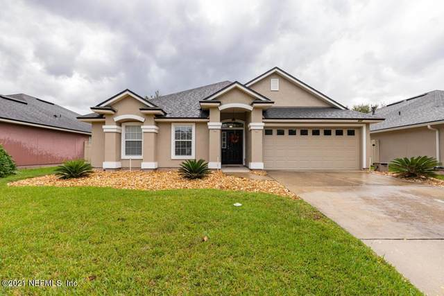 417 Fort Drum Ct, St Augustine, FL 32092 (MLS #1125485) :: The Collective at Momentum Realty