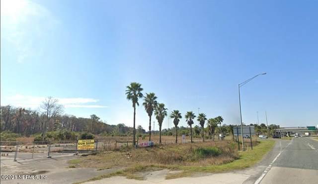 2540 Fl-207, St Augustine, FL 32086 (MLS #1125527) :: Berkshire Hathaway HomeServices Chaplin Williams Realty