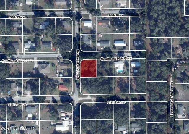22603 SE 60TH Pl, Hawthorne, FL 32640 (MLS #1125529) :: EXIT Real Estate Gallery