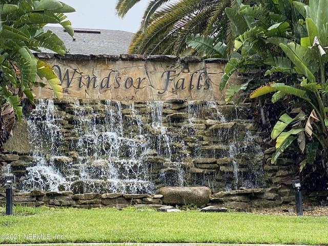 7059 Deer Lodge Cir #102, Jacksonville, FL 32256 (MLS #1125530) :: EXIT Real Estate Gallery