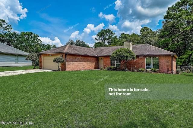 8949 Country Mill Ln, Jacksonville, FL 32222 (MLS #1125536) :: 97Park