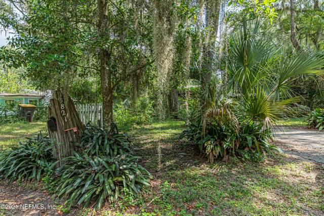 5821 Hyde Park Cir, Jacksonville, FL 32210 (MLS #1125550) :: The Every Corner Team