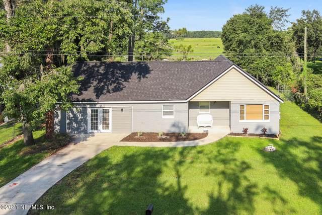 474 Otis Rd, Jacksonville, FL 32234 (MLS #1125562) :: EXIT Inspired Real Estate