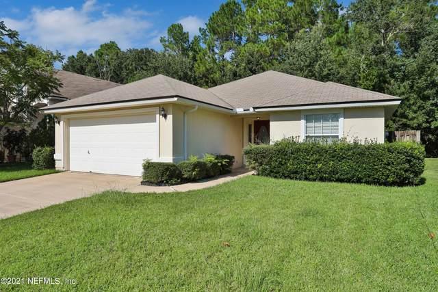 1437 Laurel Oak Dr, Fleming Island, FL 32003 (MLS #1125572) :: EXIT Real Estate Gallery
