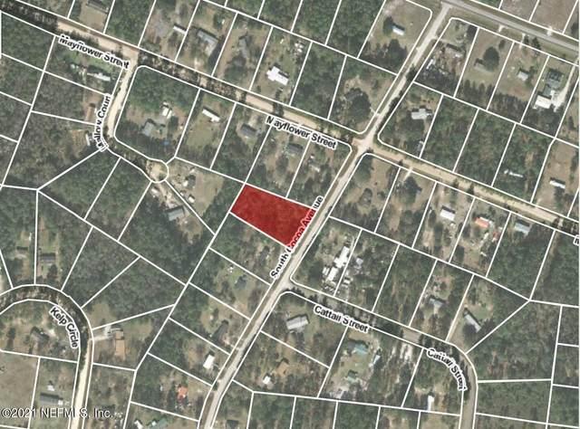2226 S Cocoa Ave, Middleburg, FL 32068 (MLS #1125592) :: Ponte Vedra Club Realty
