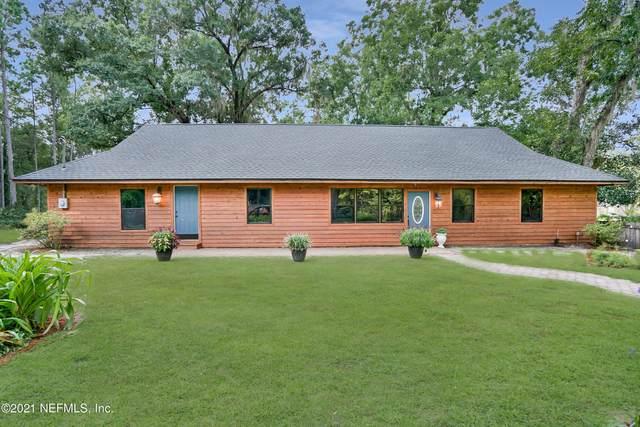 444 George Mosley Rd, Jacksonville, FL 32234 (MLS #1125601) :: EXIT Inspired Real Estate