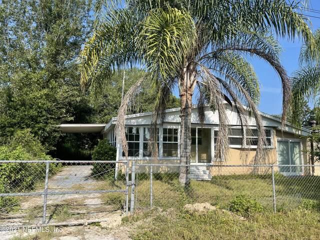5914 Davon St, Jacksonville, FL 32244 (MLS #1125612) :: The Randy Martin Team | Compass Florida LLC