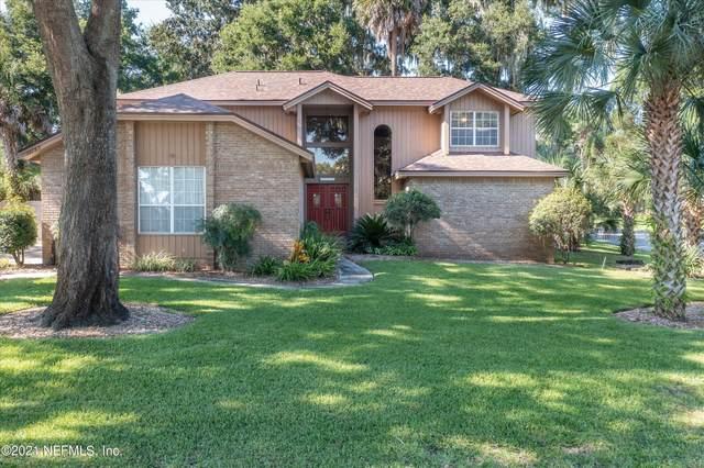 11137 Harbour North Ln, Jacksonville, FL 32225 (MLS #1125648) :: EXIT Inspired Real Estate
