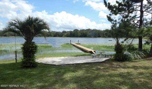 618 Orange Ave, Hawthorne, FL 32640 (MLS #1125664) :: The Collective at Momentum Realty