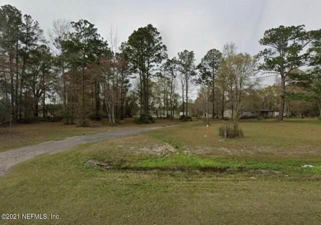 15187 Normandy Blvd, Jacksonville, FL 32234 (MLS #1125724) :: The Hanley Home Team