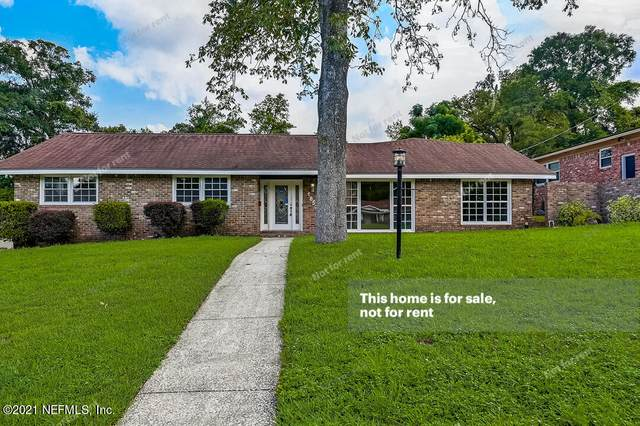 1857 Woodleigh Dr W, Jacksonville, FL 32211 (MLS #1125766) :: EXIT Real Estate Gallery