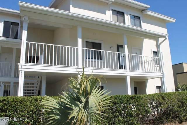 4670 A1a 18B, St Augustine, FL 32080 (MLS #1125769) :: Bridge City Real Estate Co.
