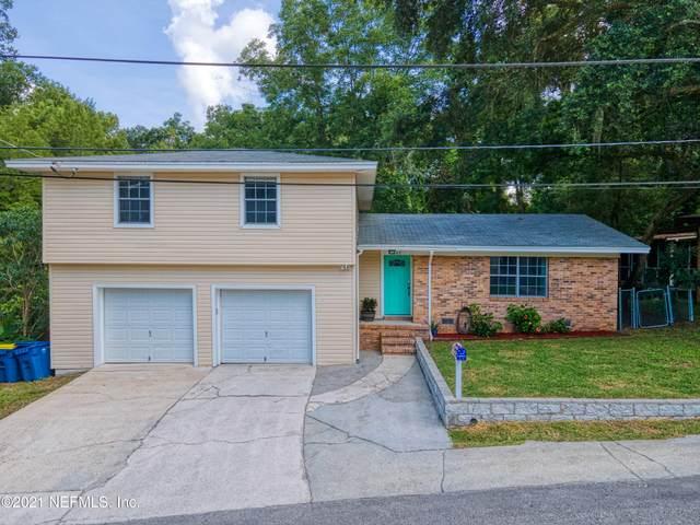 5147 River Bluff Ln, Jacksonville, FL 32211 (MLS #1125772) :: EXIT Inspired Real Estate