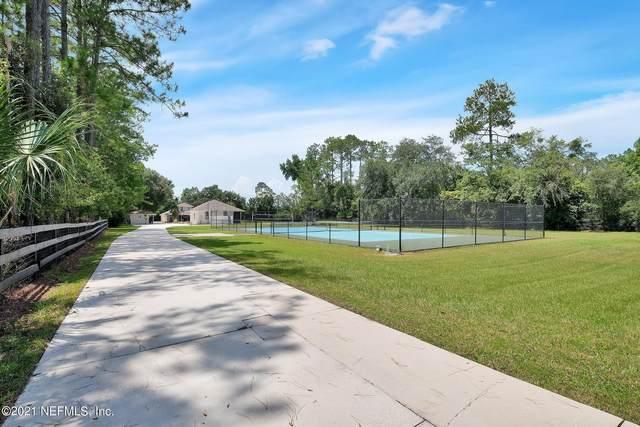 1365 Roberts Rd, Jacksonville, FL 32259 (MLS #1125781) :: EXIT 1 Stop Realty