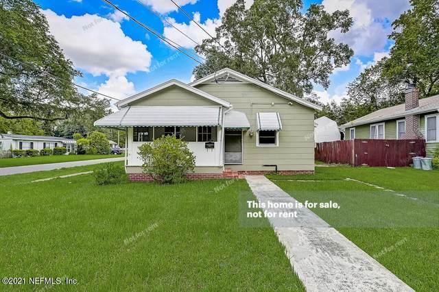 4065 Green St, Jacksonville, FL 32205 (MLS #1125782) :: EXIT 1 Stop Realty