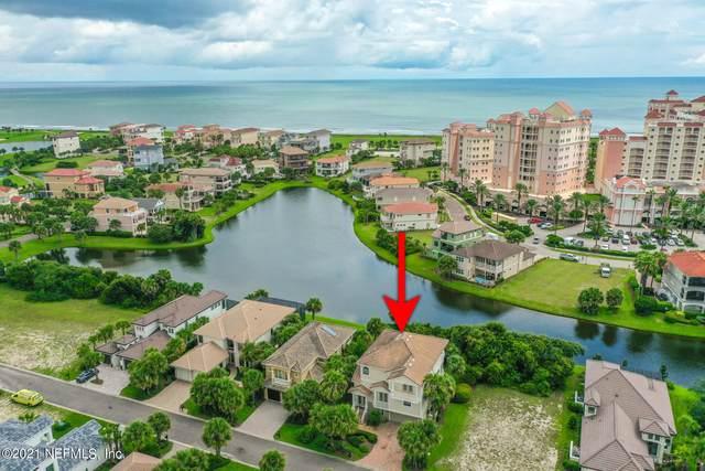 12 Northshore Dr, Palm Coast, FL 32137 (MLS #1125807) :: Ponte Vedra Club Realty
