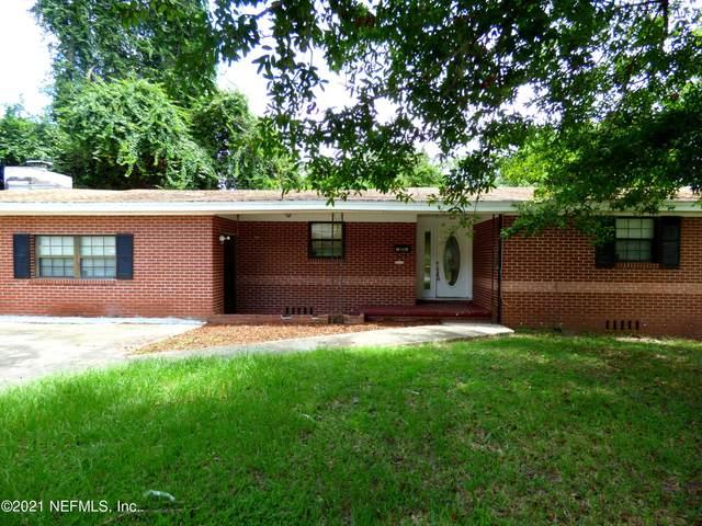 4911 Perrine Dr, Jacksonville, FL 32210 (MLS #1125823) :: Berkshire Hathaway HomeServices Chaplin Williams Realty