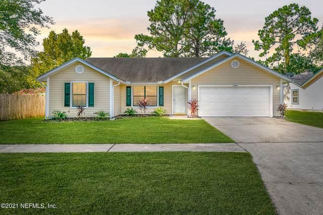 13144 Leatherleaf Dr, Jacksonville, FL 32225 (MLS #1125829) :: EXIT Real Estate Gallery