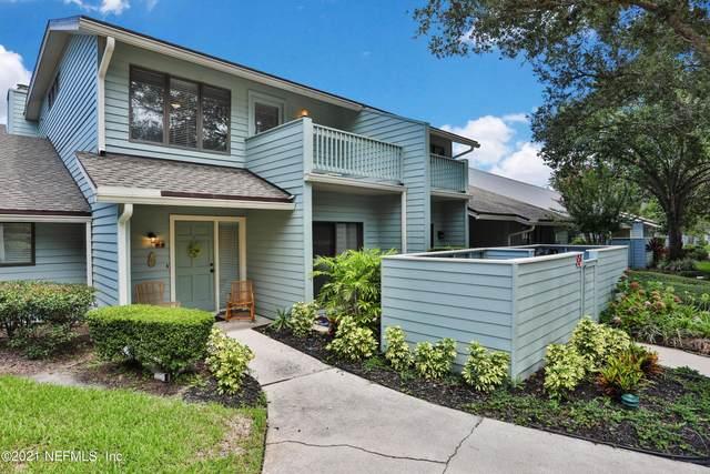 2 Little Bay Harbor Dr, Ponte Vedra Beach, FL 32082 (MLS #1125831) :: Park Avenue Realty