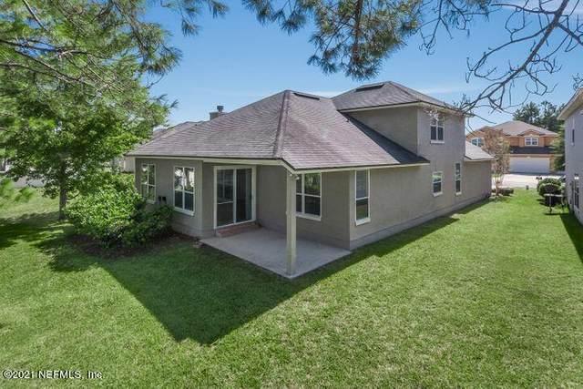 3595 Old Village Dr, Orange Park, FL 32065 (MLS #1125838) :: Bridge City Real Estate Co.
