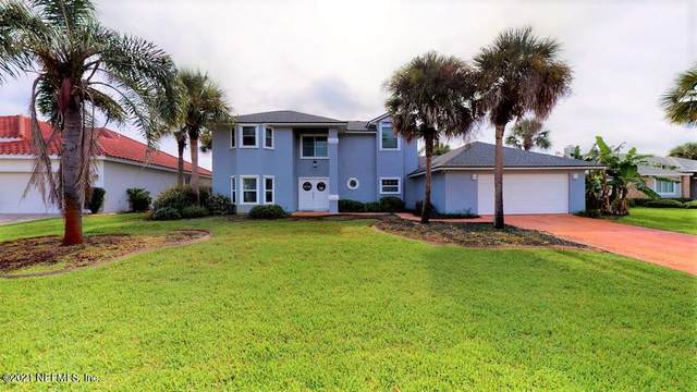 7 Laurel Ln, Palm Coast, FL 32137 (MLS #1125865) :: Ponte Vedra Club Realty