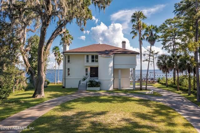 14030 Mandarin Oaks Ln, Jacksonville, FL 32223 (MLS #1125868) :: 97Park