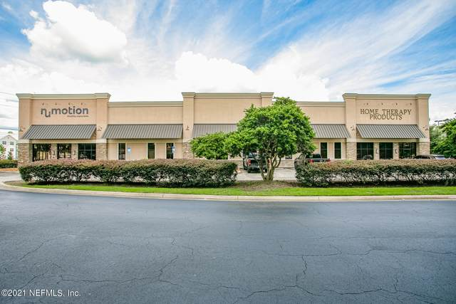 2580 County Road 220, Middleburg, FL 32068 (MLS #1125869) :: Olson & Taylor | RE/MAX Unlimited