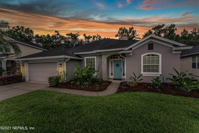 2363 Crooked Pine Ln, Fleming Island, FL 32003 (MLS #1125884) :: EXIT Inspired Real Estate